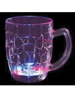 Cinco de Mayo Glow Lights Flashing Beer Mug Image