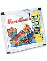 Favors & Prizes Fart Bomb Bags Image