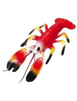 Luau Decorations Plastic Lobster Image
