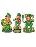 St. Patrick's Day Decorations St. Patrick's Day Cutout Image