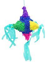 Cinco de Mayo Decorations Mini Satellite Pinata Image