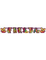 Cinco de Mayo Decorations Fiesta Party Banner Image