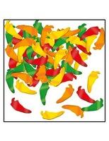 Cinco de Mayo Decorations Chili Pepper Confetti Image