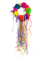 Cinco de Mayo Decorations Small Flower Wreath Image