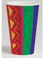 Cinco de Mayo Table Accessories Festive Fiesta Cups Image