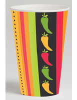 Cinco de Mayo Table Accessories Fiesta Grande Cups Image