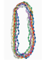 Mardi Gras Party Wear Dollar Sign Necklaces Image