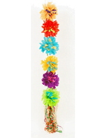Cinco de Mayo Decorations Large Flower Swag Image