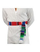 Cinco de Mayo Decorations Serape Belt Image