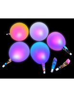 Glow Lights Light Up Balloon Image