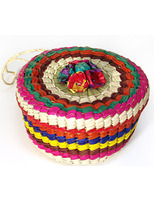 Cinco de Mayo Decorations Tortillero (Tortilla Basket) Image