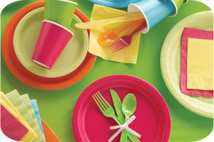 Colortableware