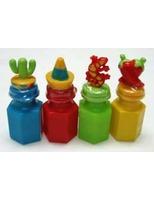 Cinco de Mayo Favors & Prizes Fiesta Bubble Bottles Image