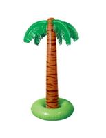 Luau Decorations Jumbo Palm Tree Inflate Image