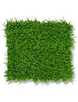 Easter Decorations Grass Mat Image