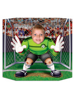 Sports Decorations Soccer Photo Prop Image
