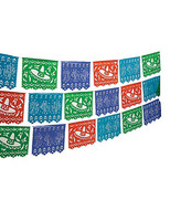Cinco de Mayo Decorations Mexican Banner 100 ft Image