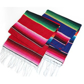 Cinco de Mayo Decorations 2' x 5' Serape Image