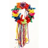Cinco de Mayo Decorations Large Ribbon Wreath Image