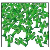 Cinco de Mayo Decorations Cactus Confetti Image