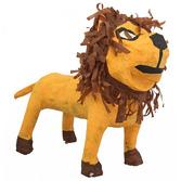 Jungle & Safari Decorations Lion Pinata Image