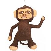Jungle & Safari Decorations Monkey Pinata Image