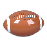 "Sports Favors & Prizes Football Inflate 16"" Image"