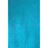 Gift Bags & Paper Turquoise Crepe Paper Sheets Image