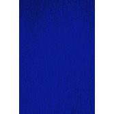 Gift Bags & Paper Royal Blue Crepe Paper Sheets Image