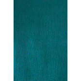 Gift Bags & Paper Teal Crepe Paper Sheets Image