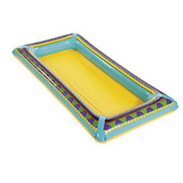 Cinco de Mayo Table Accessories Fiesta Inflatable Buffet Image