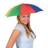 Hats & Headwear Umbrella Hat Image