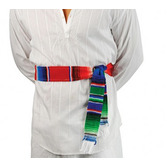 Cinco de Mayo Decorations Serape Belt Image