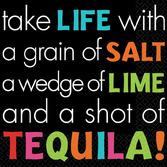 Cinco de Mayo Table Accessories Tequila Beverage Napkins Image