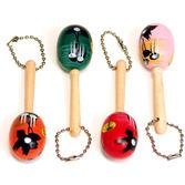 Cinco de Mayo Favors & Prizes Mini Maraca Keychains Image