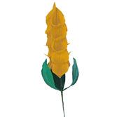 Cinco de Mayo Decorations Cornhusk Foxtail Flower Image