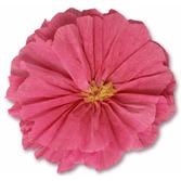 Cinco de Mayo Decorations Rachel's Pink Flower Image