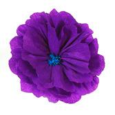 Cinco de Mayo Decorations Rachel's Purple Flower Image