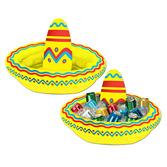 Cinco de Mayo Decorations Sombrero Cooler Inflate Image