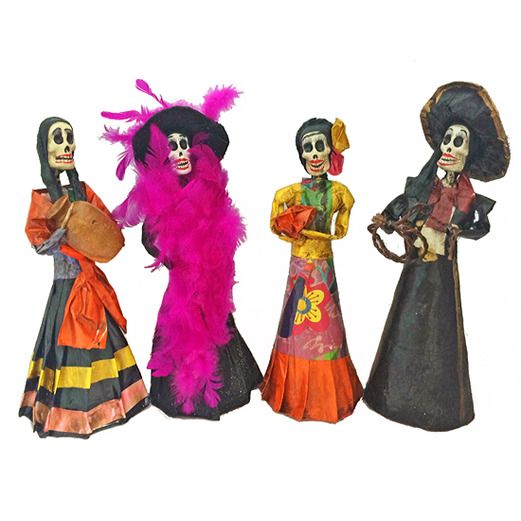 Day Of The Dead Party Supplies At Amols' Fiesta Party Supplies