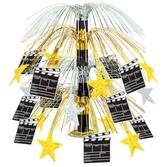 Awards Night & Hollywood Decorations Movie Clapboard Centerpiece Image