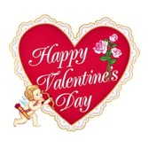 Valentine's Day Decorations Valentine Sign Image