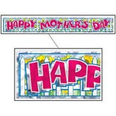 Mother's Day Decorations Mother's Day Banner Image