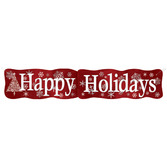 Christmas Decorations Sparkle Tree Jointed Banner Image