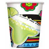 Cinco de Mayo Table Accessories Margarita Splash Cups Image