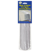 Table Accessories Silver Gleam 'N Table Runner Image