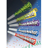 New Years Favors & Prizes Midnight Glow Horn Image
