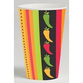 Cinco de Mayo Table Accessories Fiesta Grande Cups Image