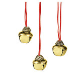 Christmas Favors & Prizes Jumbo Jingle Bell Necklace Image