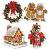 Christmas Decorations Home For Christmas Cutouts Image